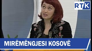 Mysafiri i Mëngjesit - Eliza Hoxha & Zeni Ballazhi 17.02.2018