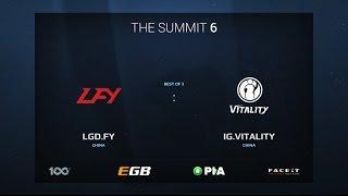 LGD.FY vs iG.V, game 2