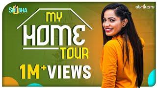 My Home Tour || Shobha Shetty's Home Tour || Shobha Shetty || Strikers