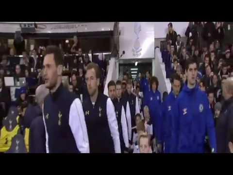 Tottenham Hotspur 2 vs Chelsea 0 HIGHLIGHTS  HD (01.04.2017)