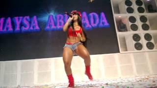 Video Maysa Abusada - Rainha Poderosa - DVD Furacão 2000 Infinity Power - Barra Music MP3, 3GP, MP4, WEBM, AVI, FLV Juli 2018