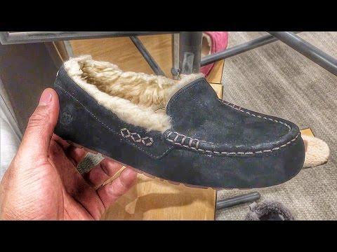 UGG Ansley Slippers