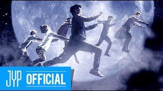 "2PM ""GO CRAZY!(미친거 아니야?)"" M/V"