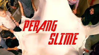 Video PERANG SLIME Terbesar di INDONESIA! BOYS VS GIRLS GenHalilintar! MP3, 3GP, MP4, WEBM, AVI, FLV November 2018
