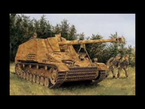 Рассказ старого танка
