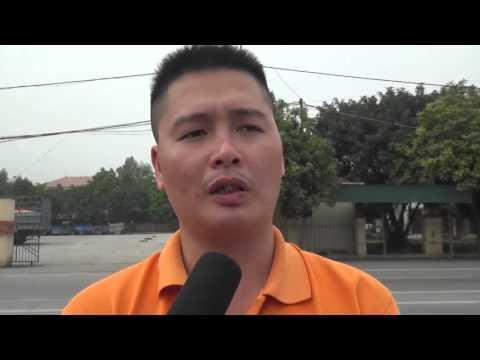 CSGT Ninh Bình triển khai đảm bảo ATGT dịp Tết Âm lịch 2016