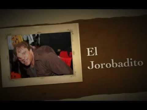 El Jorobadito - Adaptación sonora