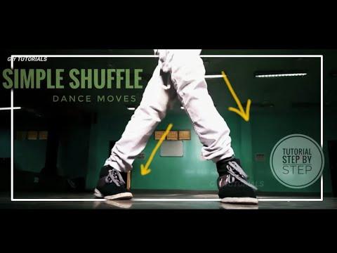 Footworks Dance tutorial - learn same  foot works for beginner's in just 1 minutes filmora