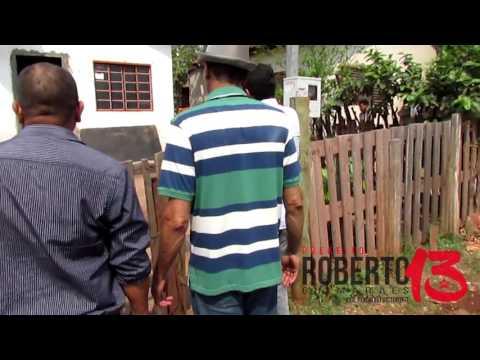 CAMPANHA ROBERTO GUIMARÃES PREFEITO 13 - LADÁRIO - MS