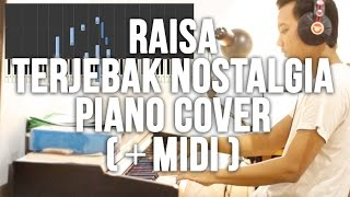 Nonton Raisa   Terjebak Nostalgia Piano Cover   Midi  Film Subtitle Indonesia Streaming Movie Download