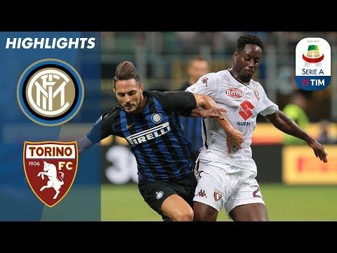 Inter Milan 2-2 Torino | Torino fight-back shocks Inter | Serie A