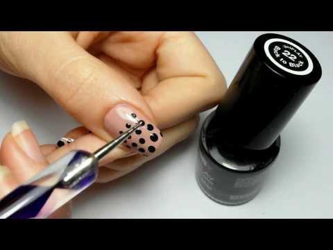 nail art per tutti i giorni!