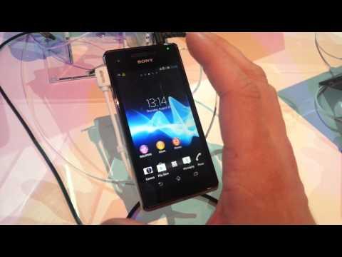Sony Xperia V - najbardziej zaawansowany smartfon Sony