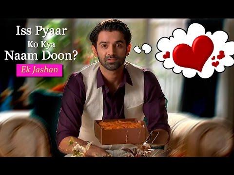 Arnav's ROMANTIC SURPRISE for Khushi   Iss Pyaar K