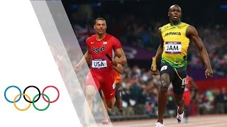 Video Jamaica Break Men's 4x100m World Record - London 2012 Olympics MP3, 3GP, MP4, WEBM, AVI, FLV Mei 2019