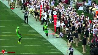 Jameis Winston vs Oregon (2014)
