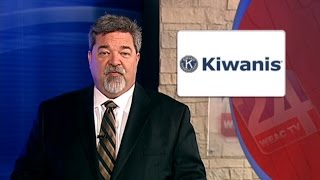 Local Kiwanis Club Closes