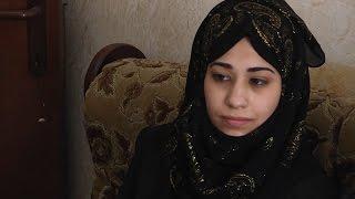 الاحتلال يفرج عن الاسيرة ياسمين التميمي من الخليل