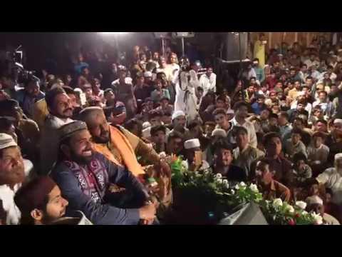 Video Hafiz Tahir Qadri Live Faisalabad| Mehfil e Naat 20th April 2017 download in MP3, 3GP, MP4, WEBM, AVI, FLV January 2017