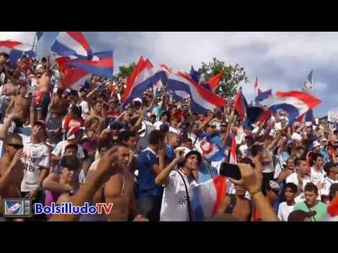 Nacional vs Fenix - Previa 2 - La Banda del Parque - Nacional