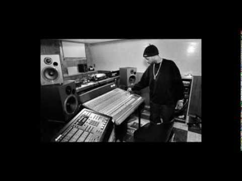 J Dilla - Don't Say A Word (2001)