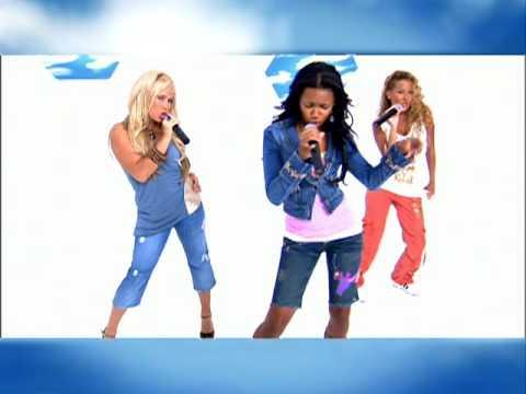 Tekst piosenki The Cheetah Girls - Shake Ya Tail Feather po polsku