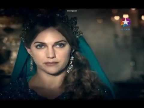 Hareem Al Sultan season 3 trailer 2 - YouTube
