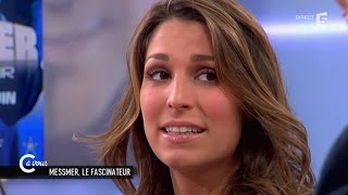 Video Laury Thilleman hypnotisée par Messmer - C à vous - 26/05/2015 MP3, 3GP, MP4, WEBM, AVI, FLV Mei 2017