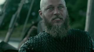 Ragnar, a real king and a true friend
