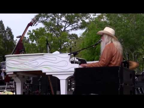 Leon Russell: The Ballad of Mad Dogs and English Men