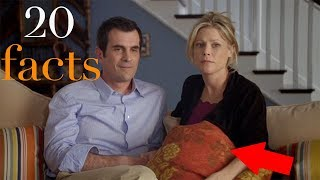 Video 20 Facts You Didn't Know About Modern Family MP3, 3GP, MP4, WEBM, AVI, FLV Maret 2019