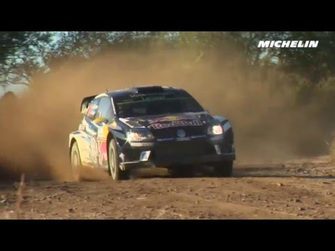 Shakedown - 2016 WRC Rally Argentina - Best-of-RallyLive.com