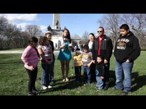 Paseos por Illinois: Springfield Primavera Verano 2013