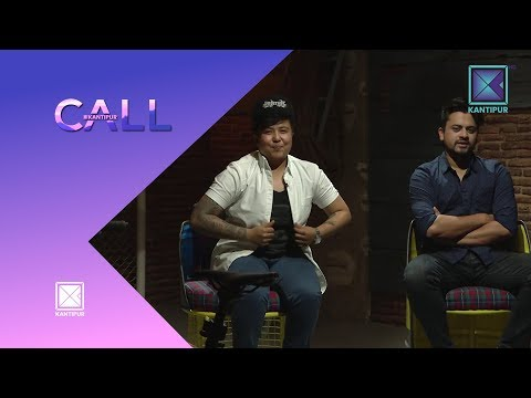 (Human vs Robot | Call Kantipur | 22 March 2018 - Duration: 43 minutes.)