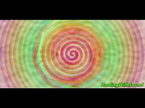 Awaken To Truth - Higher Self Connection Theta/Delta Wave Meditation Binaural Beats BrainSync