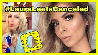 Video Jeffree Star Ends Laura Lee's Career In One Snapchat | Laura Lee Buying Subscribers!?? MP3, 3GP, MP4, WEBM, AVI, FLV Agustus 2019