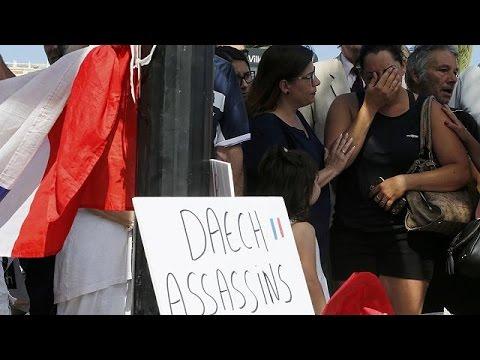Oι τζιχαντιστές ανέλαβαν την ευθύνη για την επίθεση στη Νίκαια
