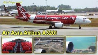 Video Air Asia Airbus A320 Singapore to Kuala Lumpur - great scenic views! [AirClips full flight series] MP3, 3GP, MP4, WEBM, AVI, FLV Agustus 2018