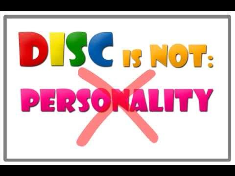 What is DISC Style?