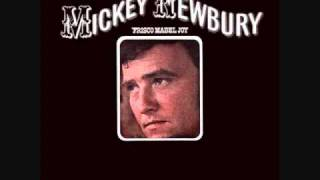 <b>Mickey Newbury</b>  The Futures Not What It Used To Be