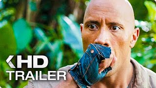 Video Jumanji 2: Welcome To The Jungle ALL Trailer & Clips (2017) MP3, 3GP, MP4, WEBM, AVI, FLV Desember 2017