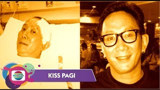 Video Innalillahi...Robby Tumewu Tutup Usia - Kiss Pagi MP3, 3GP, MP4, WEBM, AVI, FLV Januari 2019