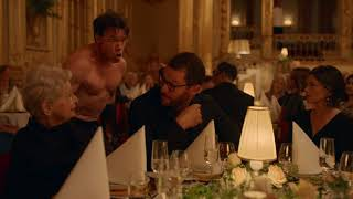 Nonton The Square 2017 - The Dinner Party Scene Film Subtitle Indonesia Streaming Movie Download
