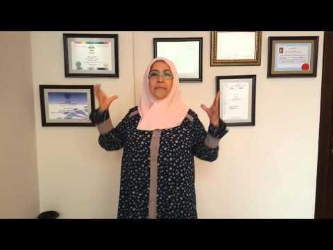 Leyla Öztürk (Almanca)  - Yurt Dışından Gelen Hasta - Prof. Dr. Orhan Şen