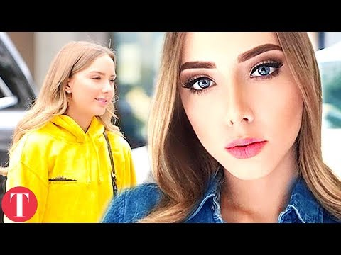 The Private Life Of Eminem's Daughter Hailie Jade