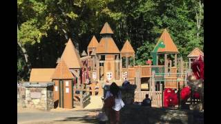 Littleton Lumber is a Gold Sponsor of Castle in the Trees Community Playground Rebuild