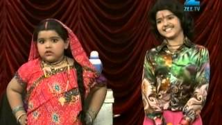 India's Best Dramebaaz March 30 '13 - Pranit & Hani