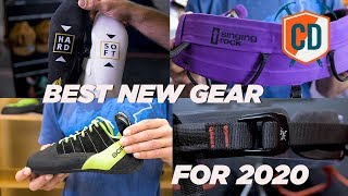 The Best Climbing Gear From Outdoor 2019 | Climbing Daily Ep.1453 by EpicTV Climbing Daily