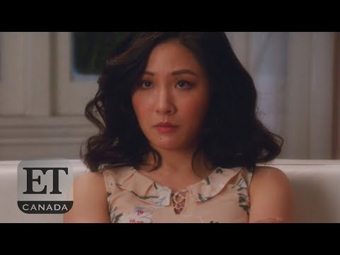 Constance Wu Upset Over 'Fresh Off The Boat' Renewal