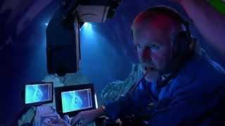 Nonton Deepsea Challenge 3d Trailer Hd Film Subtitle Indonesia Streaming Movie Download
